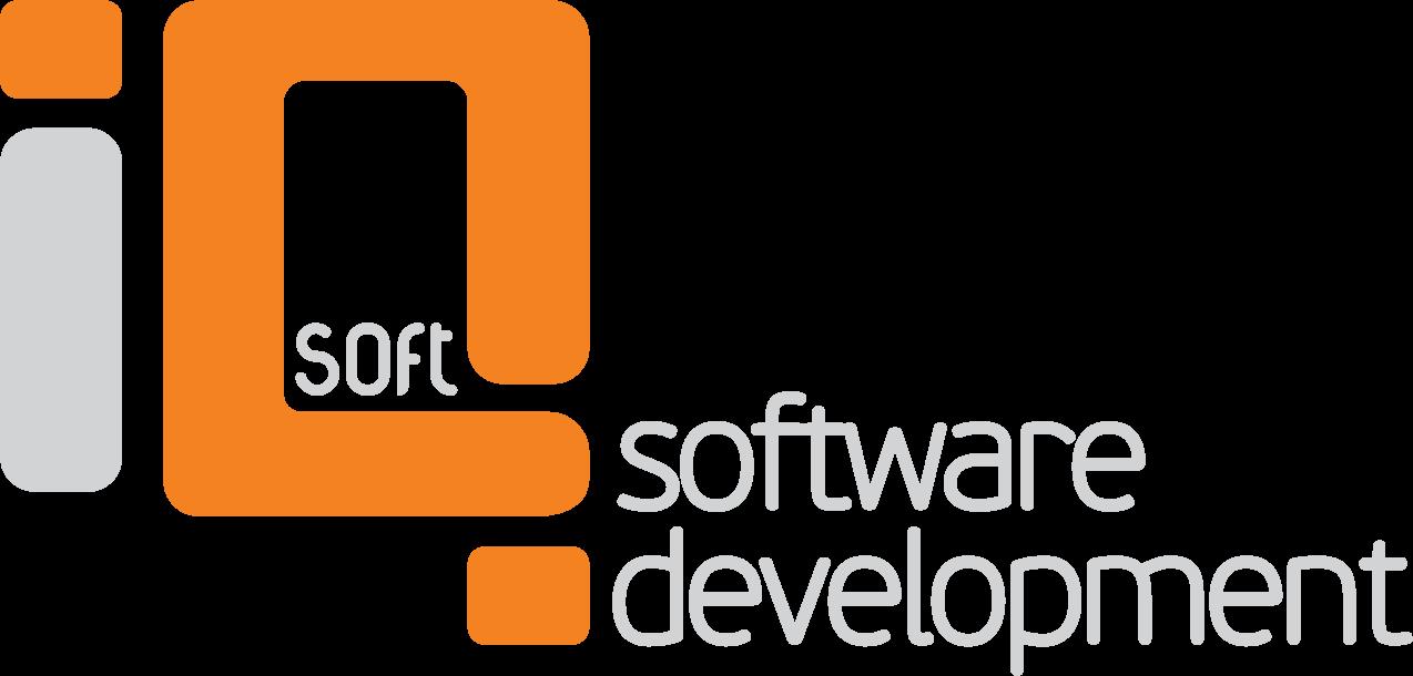 Footer Logo - IQSoft
