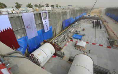 Gold Line, Doha Metro