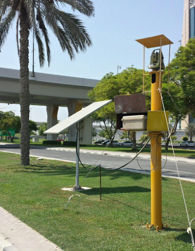 TCB Installation In Dubai - IQSoft