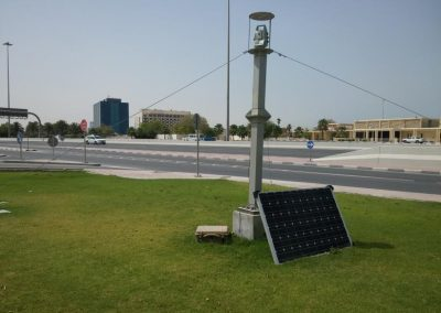 TCB Installation In Qatar
