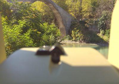 Konitsa Bridge Targeting